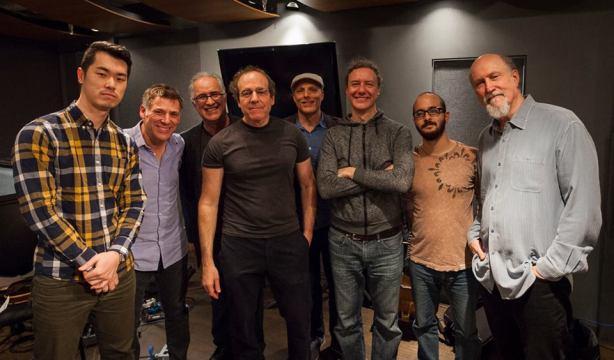 John Scofield Guitar Ensemble